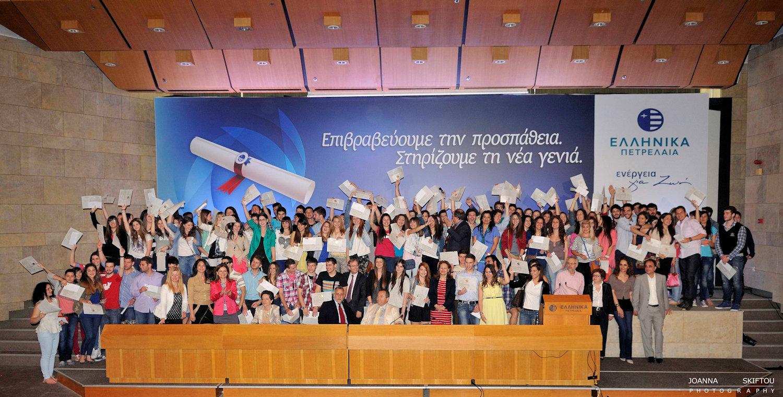 Εταιρική Κοινωνική Ευθύνη, φωτογραφίες απο την Ιωάννα Σκυφτού