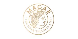 Macar Logo | Ιωάννα Σκυφτού, φωτογράφος - Διαφημιστική φωτογραφία, αεροφωτογραφία, βίντεο, γυναίκες φωτογράφοι, monuments photography, status photography, media photography